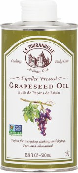 Grapeseed Oil 16.9oz