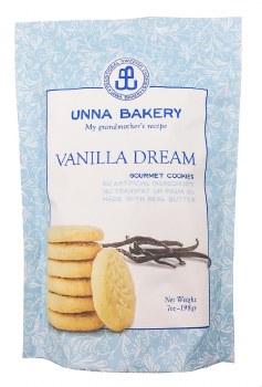 Vanilla Dream Cookies 7oz