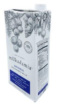 Original Macadamia Milk 32oz