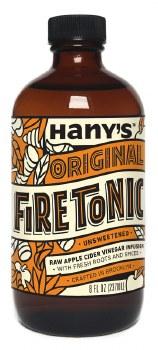 Original Fire Tonic 8oz