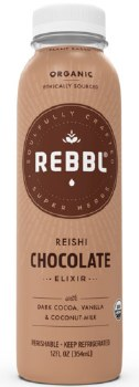 Chocolate Reishi 12oz