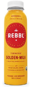 Golden Milk 12oz