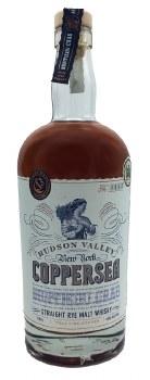 Bonticou Crag Straight Rye Malt Whisky