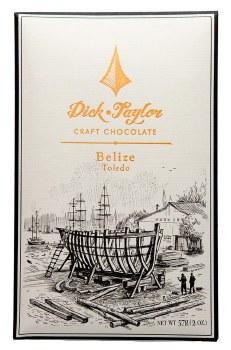 72% Belize, Toledo Chocolate 2oz