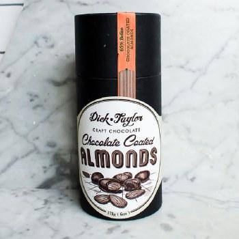 Chocolate Almonds 6oz