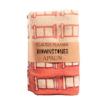 "Brownstone Apron 33"" x 20"""