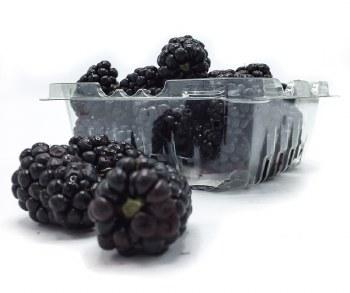 Blackberries 6oz