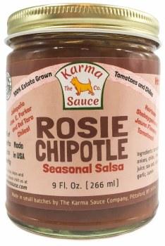 Rosie Chipotle Salsa 9oz