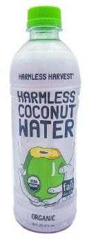 Raw Coconut Water 16oz