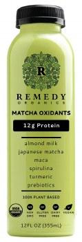 Matcha Oxidants 12oz