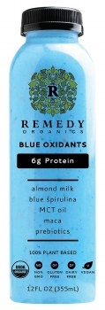 Blue Oxidants 12oz