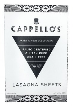 Lasagne Sheets 9oz