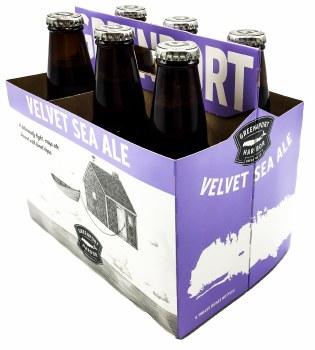 Seasonal Ale, 12oz