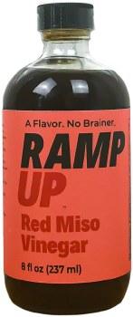 Red Miso Vinegar 8oz