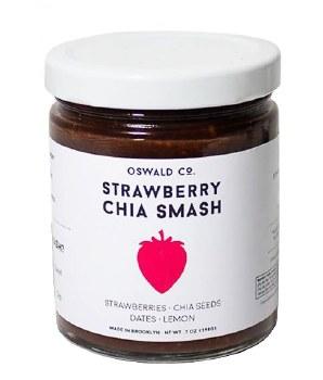 Strawberry Jam 7oz