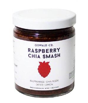 Raspberry Jam 7oz