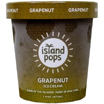 Grapenut Ice Cream 1pt