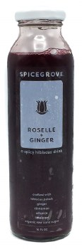 Roselle+Ginger 10oz