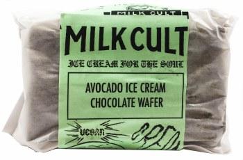 Avocado Ice Cream Sandwich 5.3