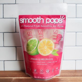 Lemon-Limeonade Pops 6pk