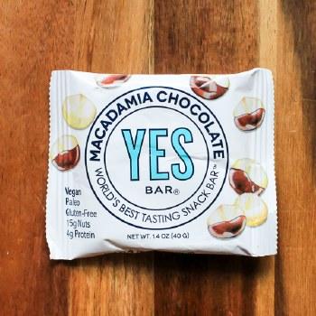 Macadamia Chocolate Bar 1.4oz