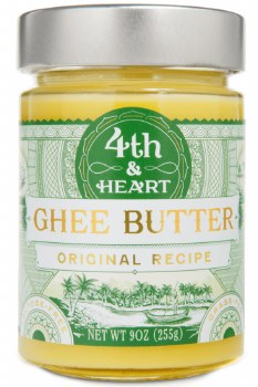 Ghee Butter 9oz
