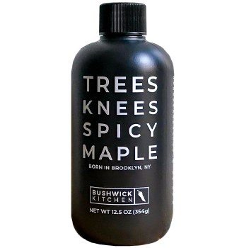 Trees Knees Spicy Syrup 13.5oz