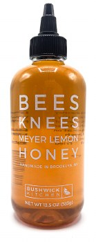 Meyer Lemon Honey 13.5oz