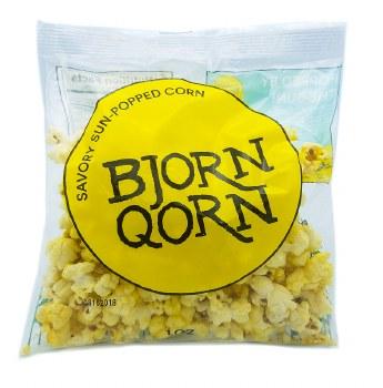Solar Popcorn 1oz