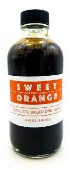 Sweet Orange Dressing 4oz