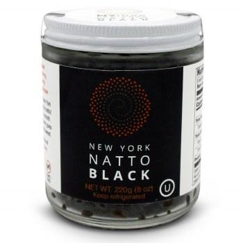 Natto, Black 7.8oz