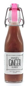 Ginger Elixir 8.5oz