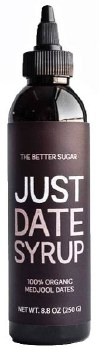 Date Syrup 12oz