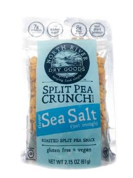 Sea Salt Pea Crunch 2.15oz