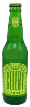 Celery Soda 12oz