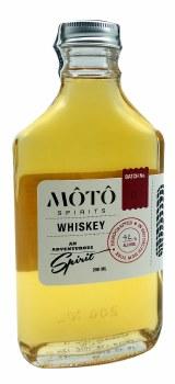 Aged Rice Whiskey 200ml