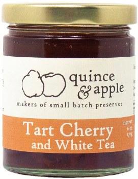 Tart Cherry & White Tea 6oz