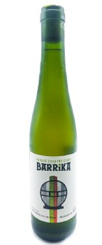 Basque Country Cider, 375ml