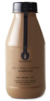 Cold Brew Coffee Latte 11oz