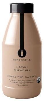 Cacao Almond Milk 11oz