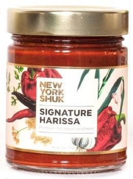 Signature Harissa 9oz