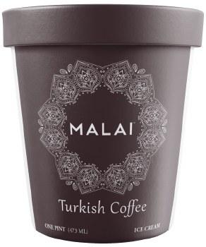Turkish Coffee Ice Cream 1pt