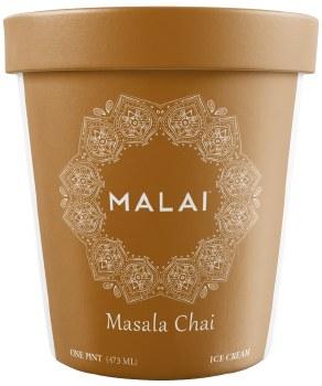 Masala Chai Ice Cream 1pt