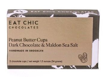 Dark Chocolate Peanut Butter Cups 2pk