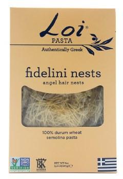 Fidelini Angel Hair Nests 8oz