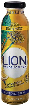 Lemon Honey Dandelion Tea 10oz