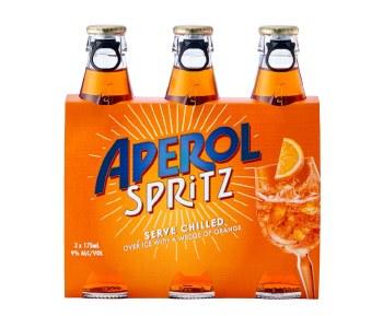 Spritz 200ml