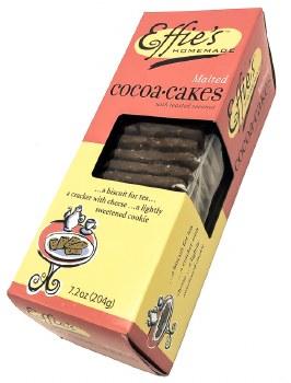 Cocoa Cakes 7.2oz