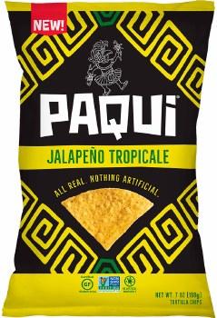 Jalapeno Tropicale Tortilla Ch