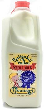 Whole Milk 64oz